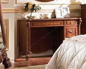 Карпентер 230-1 стол письменный однотумбовый