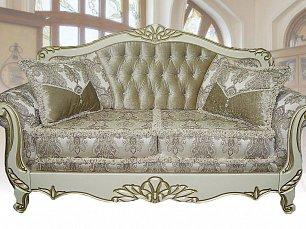 Венеция №1 диван-кровать 3 местный