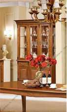 Витовт буфет 3-дверный орех