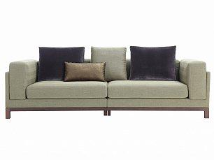 Вилла Боргезе 3 местный диван