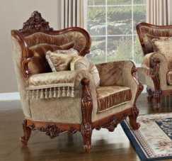 Рамзес кресло