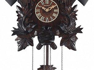 """Настенные часы с кукушкой """"Гнездо"""" CQ-019"""
