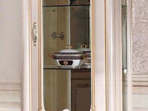 Лайма витрина 1 дверная