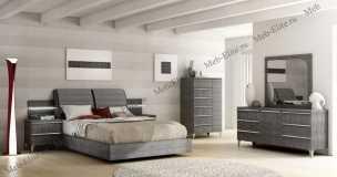 Элит спальня grey