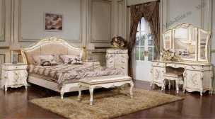 Екатерина спальня