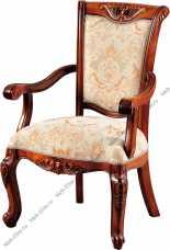 Ангелина стул с подлокотниками