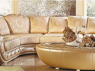 Богемия диван-кровать угловой