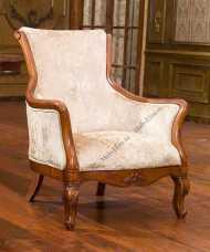 Карпентер 230-1 кресло чайное (ткань BH06-3)