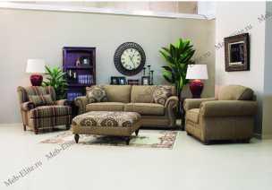 Харвей мягкая мебель 3+1+1