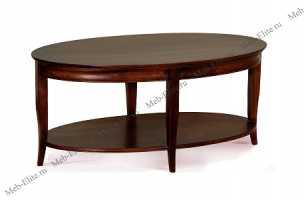 Гамма стол кофейный MO/2881M/NNN-MP