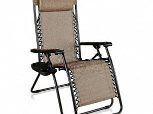 Фея Релакс кресло-шезлонг CHO-137-9B ткань