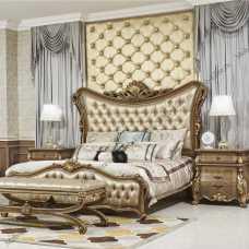 Эсмеральда спальня