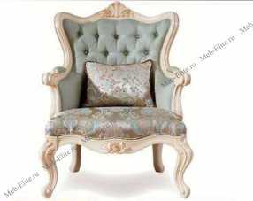 Милано (Фиора) кресло MK-1898-IV