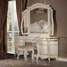 Милана Аворио туалетный стол с зеркалом