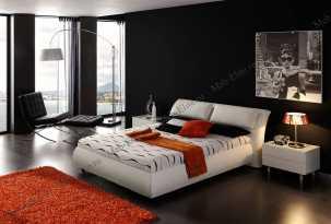 Мэг 615 спальня Дюпен