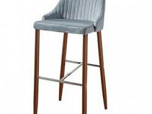Мик стул барный MK-5608-GR