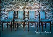 Стелла стул с мягкой спинкой (Кабриоль)