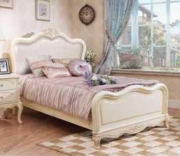 Милано (Фиора) кровать 120х200 МК-1878-IV