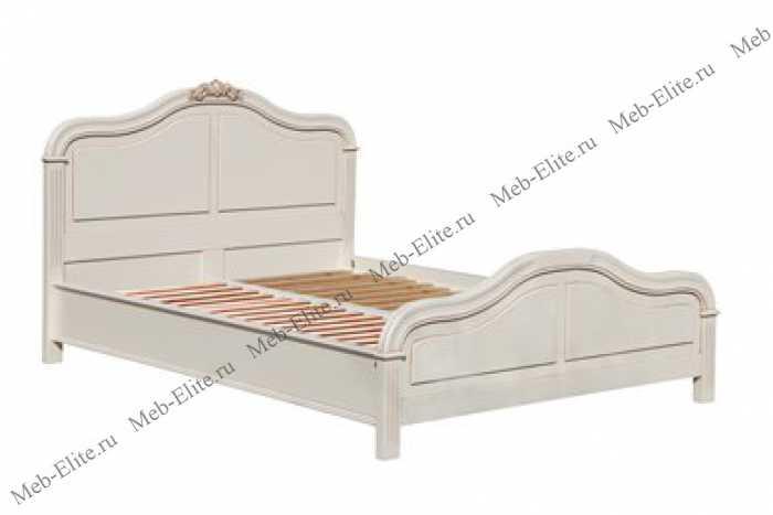 Бельведер спальня слоновая кость