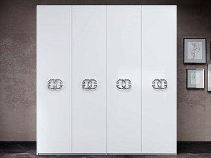 Дафне шкаф 4 дверный