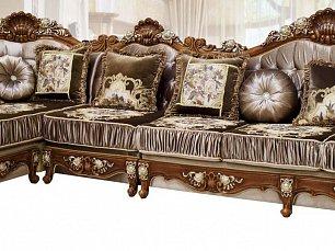 Венеция диван-кровать угловой