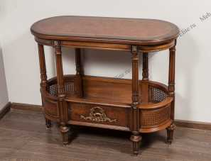 Луи 16 (Louis XVI) стол-газетница 964-1