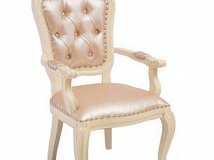 Белый Цветок кресло рабочего стола 8816