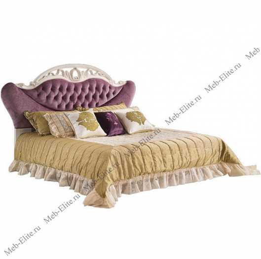 Карпентер 230 кровать 180×200 В ткань 603-10A