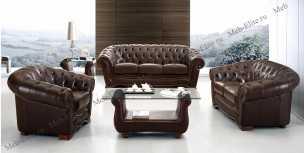 Мягкая мебель В-262 3+2+1