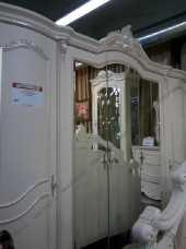 Лоренцо шкаф 5 дверный