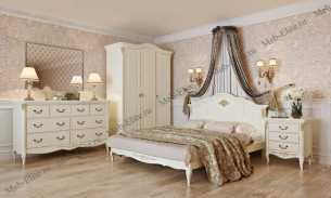 Романтик спальня