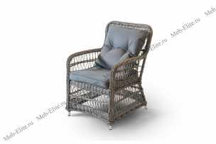 Ротанг Цесена кресло