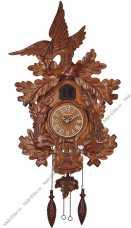 Настенные часы с кукушкой  СQ-006