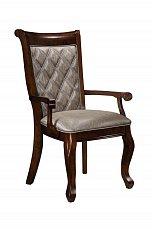Мик стул с подлокотниками MK-4523-LW TELLUS