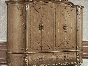 Эсмеральда шкаф 6 дверный