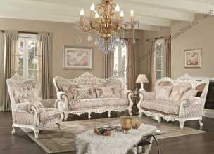 Наполеон мягкая мебель 3+1+1 ткань