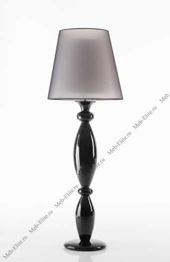 Лампа напольная Дюпен LF-4181-K1W