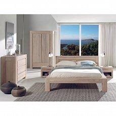 Бьёрн спальня