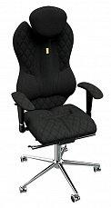 GRANDE кресло рабочее черное