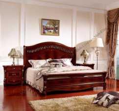 Саманта 3265 спальня