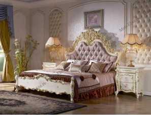 София К спальня