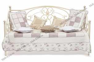 Джэйн кровать 90х200 белая
