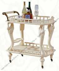 Милано (Фиора) стол сервировочный