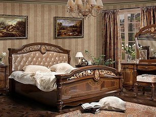 Афина спальня