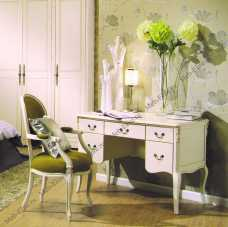 Белая роза кабинет