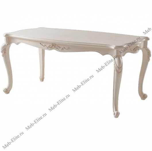 Карпентер 230 стол обеденный прямоугольный 165х90