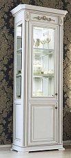 Белла витрина 1 дверная
