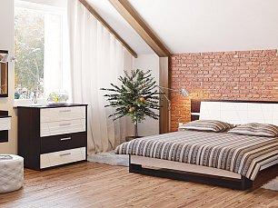 Барселона МН-115 спальня