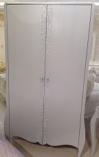 Хемис шкаф 2 дверный 720146 глянец