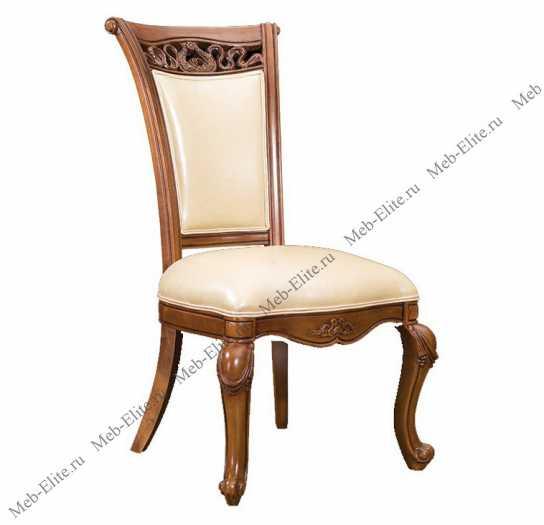 Карпентер 230-1 стул обеденный А (кожа A008)